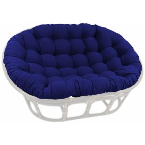double papasan chair dbl papasan twill