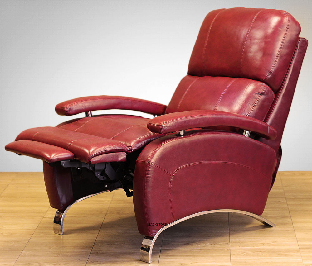 double recliner chair