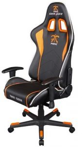 dx gaming chair dx racer fnatic edition one of the best pc gaming chairs
