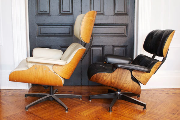 eames chair knock offs