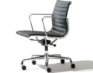 eames executive chair eames aluminum group management charles and ray eames herman miller