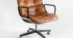 eames executive chair modern office chairs