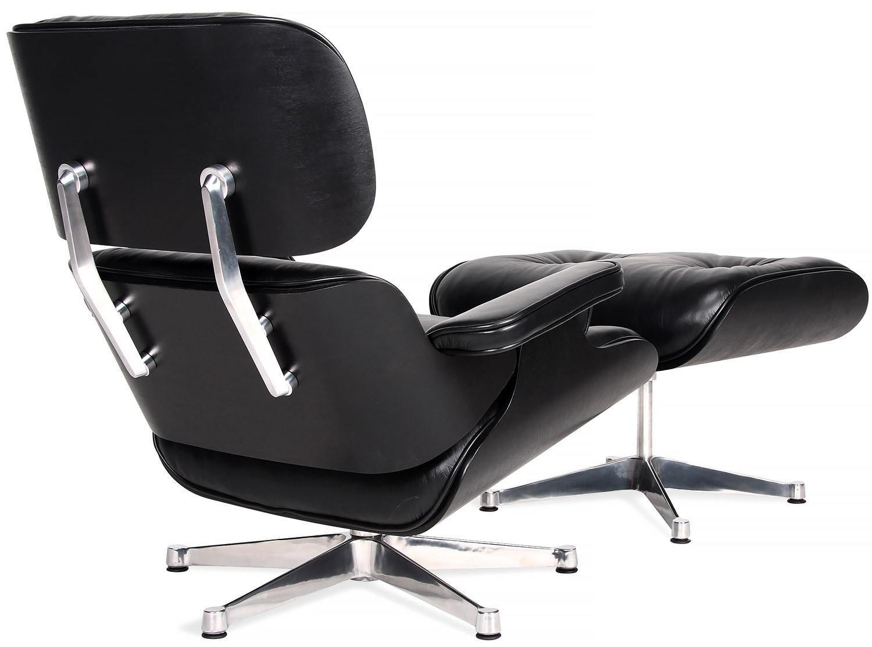 Peachy Eames Lounge Chair Replica Bangkokfoodietour Com Ibusinesslaw Wood Chair Design Ideas Ibusinesslaworg