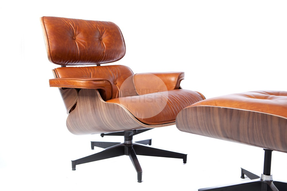 eames lounge chair replica