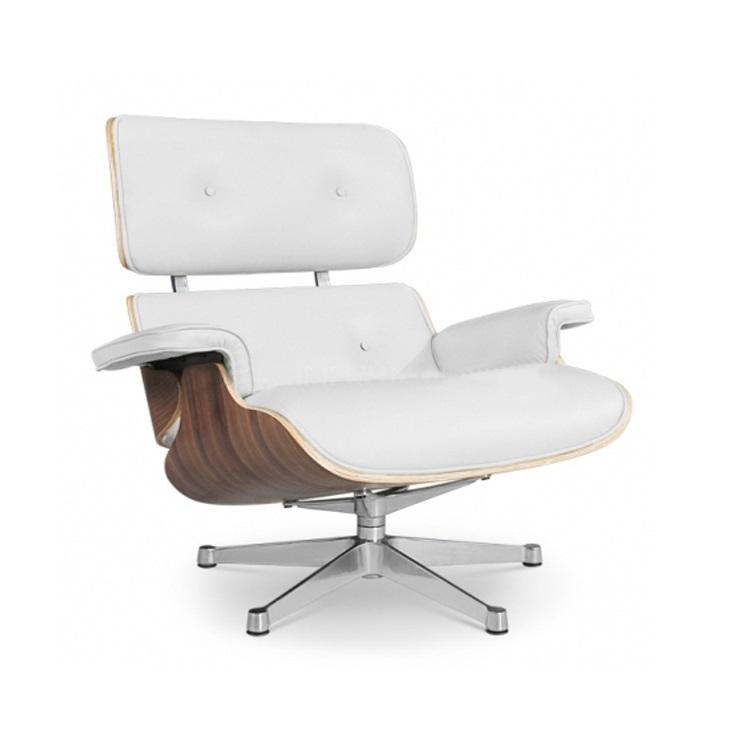 Fabulous Eames Lounge Chair Replica Bangkokfoodietour Com Ibusinesslaw Wood Chair Design Ideas Ibusinesslaworg