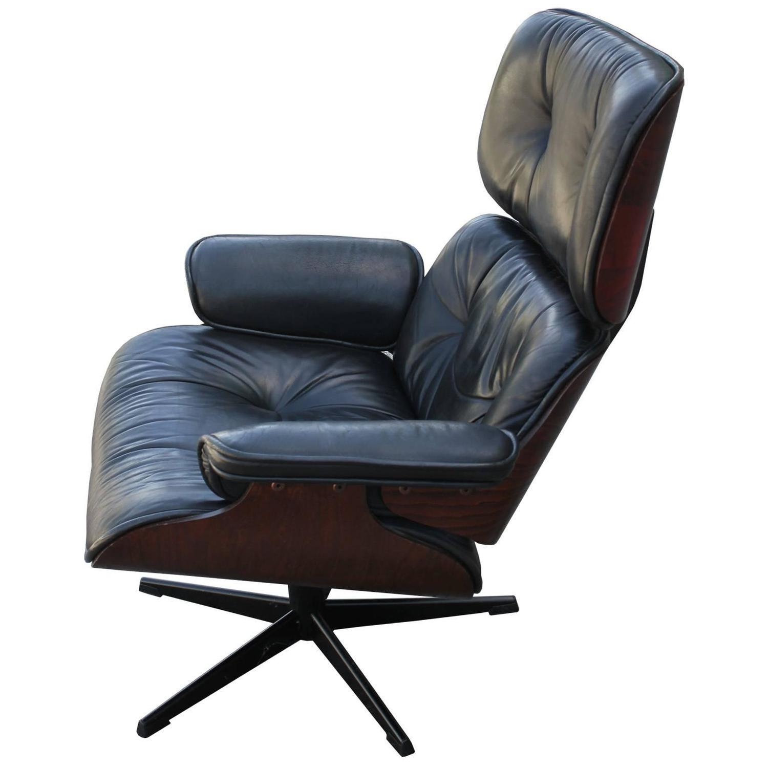 Incredible Eames Style Lounge Chair Bangkokfoodietour Com Pdpeps Interior Chair Design Pdpepsorg