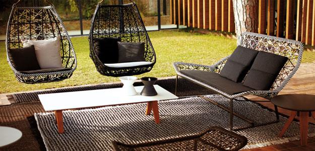 egg chair swings