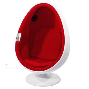 egg pod chair egg chair with speaker egg chair leisure