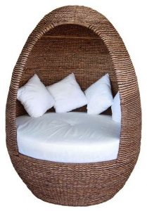 egg pod chair outdoor chairs