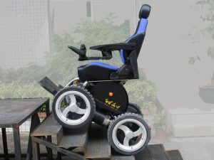 electric stair chair observer stair climbing wheelchair