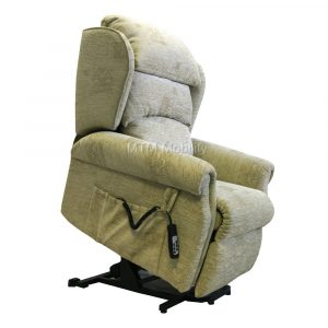 electrical massage chair regency regent tilt in space electric recliner p image