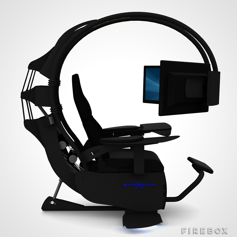 emperor gaming chair