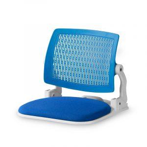 ergonomic chair cushion relaxing ergonomic foldable floor chair adjustable angle back rest font b stadium b font font b
