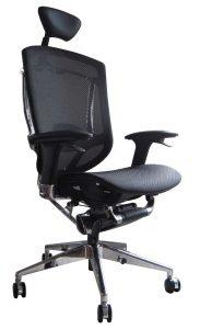 ergonomic computer chair adjustable black ergonomic computer chair