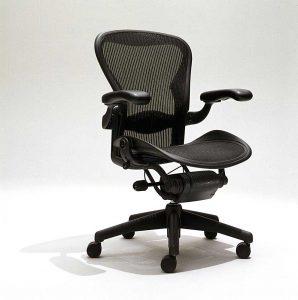 ergonomic computer chair aeron ergonomic mesh computer chairs