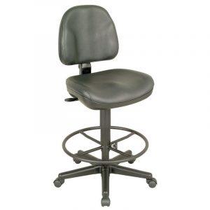 ergonomic drafting chair ch dh