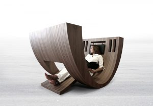 ergonomic lounge chair kosha reading chair
