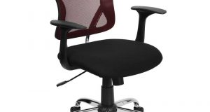 ergonomic mesh office chair red mesh computer chairs for executive office
