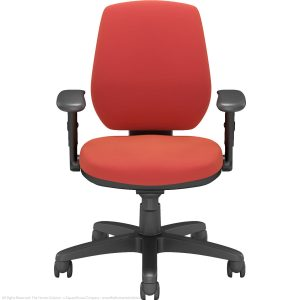 ergonomic task chair via riva ergonomic task chair