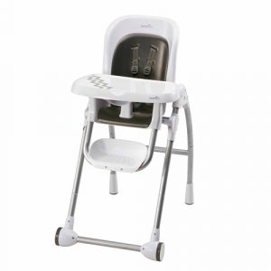 evenflo high chair x