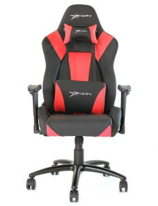 ewin racing chair ewin hero series ergonomic computer gaming office chair with pillows hrd