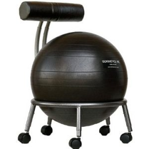 exercise ball office chair fitness ball chair