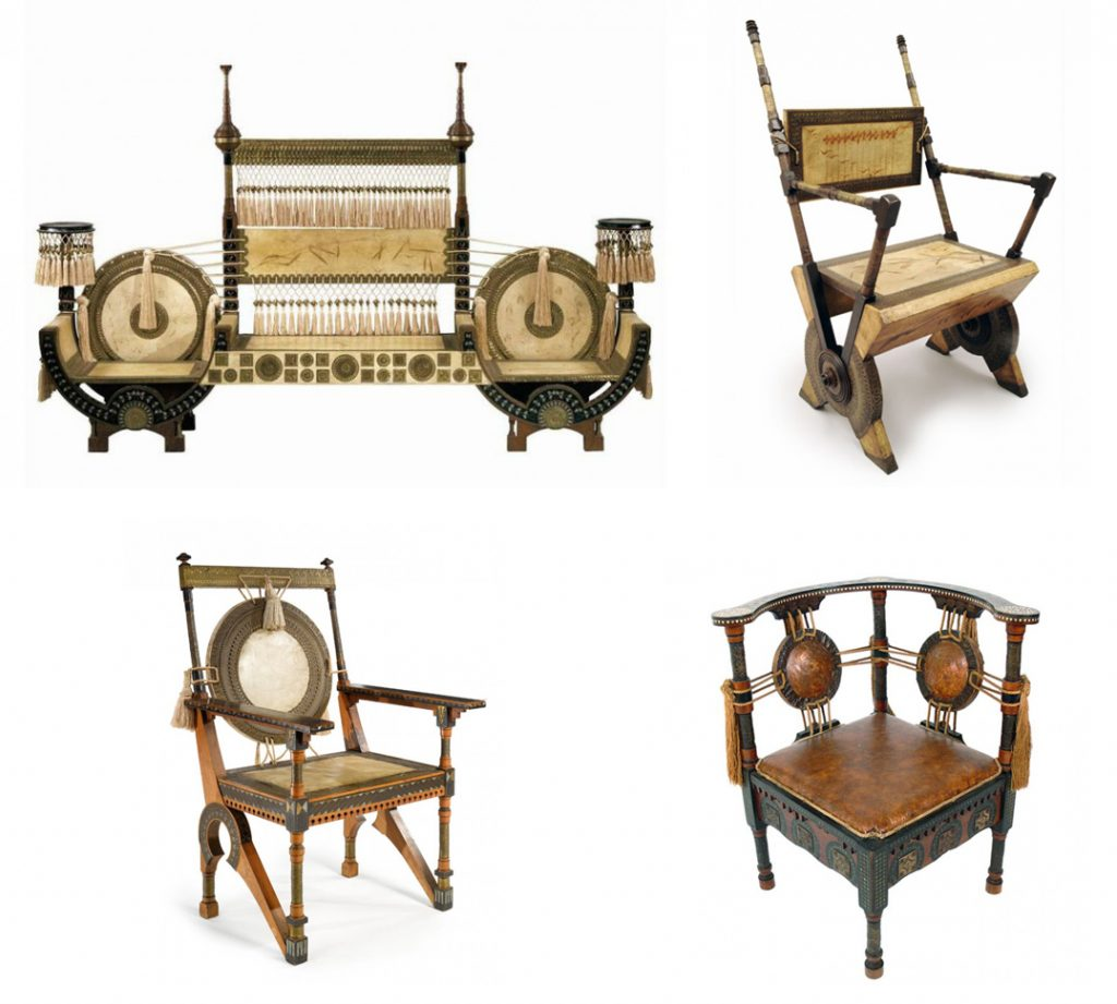 famous chair designs