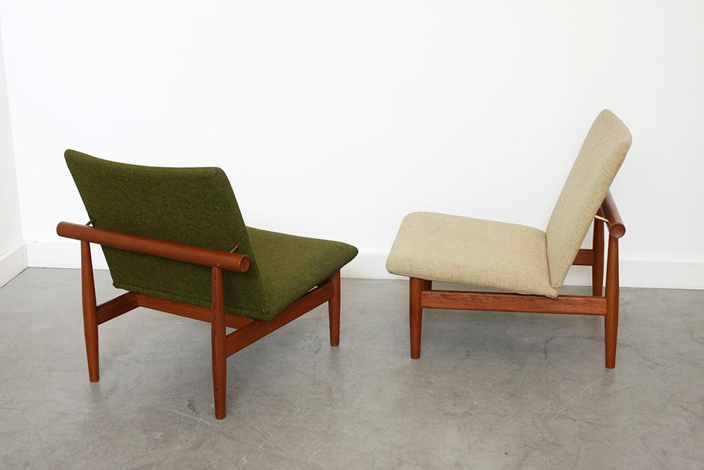 finn juhl chair