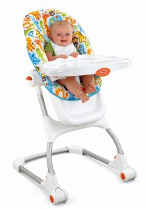 fisher price ez clean high chair baby highchair