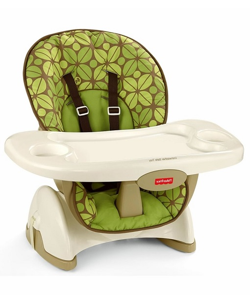 fisher price ez clean high chair