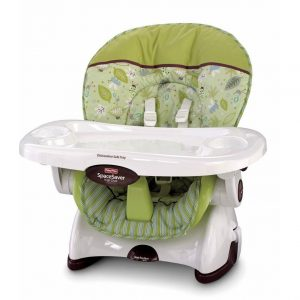 fisher price high chair space saver fisher price space saver high chair
