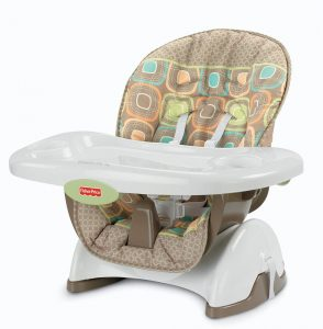 fisher price high chair space saver s l