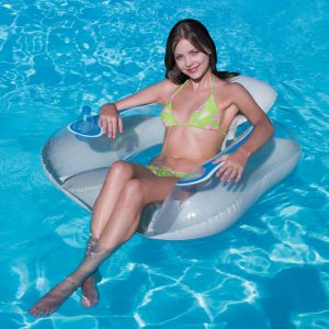 floating pool lounge chair lrgwblbw flip pillow lounge chair