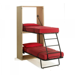 fold bed chair ledo vertical bunk bed