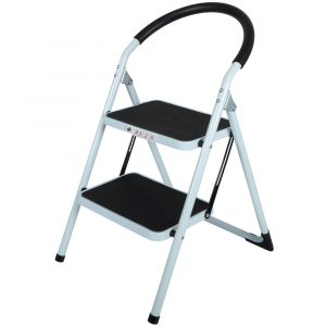 foldable high chair xs step ladder