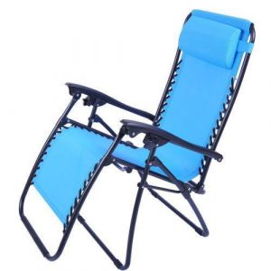 foldable lounge chair $