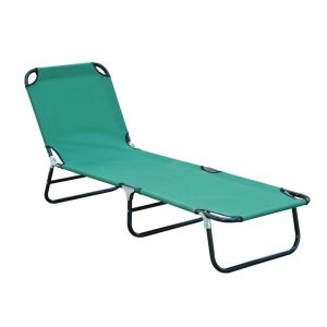 foldable lounge chair folding chaise lounge chair