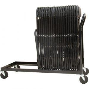 folding chair cart ccb