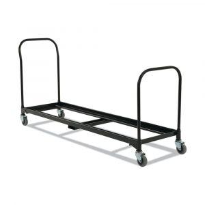 folding chair cart ice