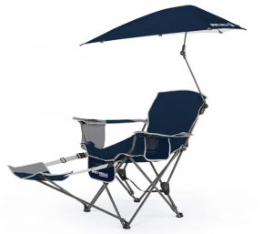 folding chair with canopy s l