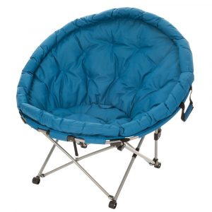 folding papasan chair n