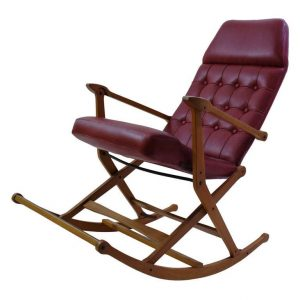 folding rocking chair l