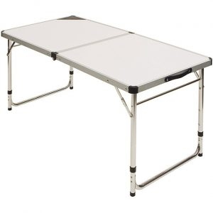 folding table and chair set genius ledge lightweight folding table l