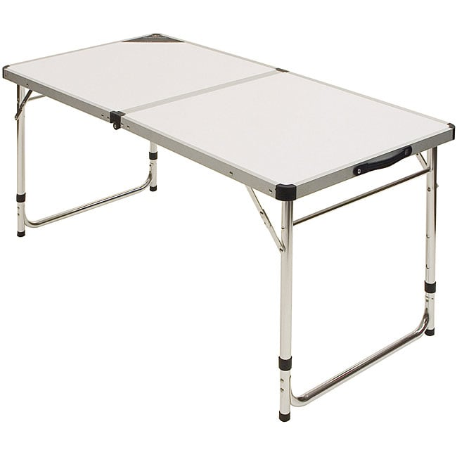 folding table and chair set