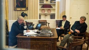 fury desk chair president trump says steve bannon has 'lost his mind' full statement