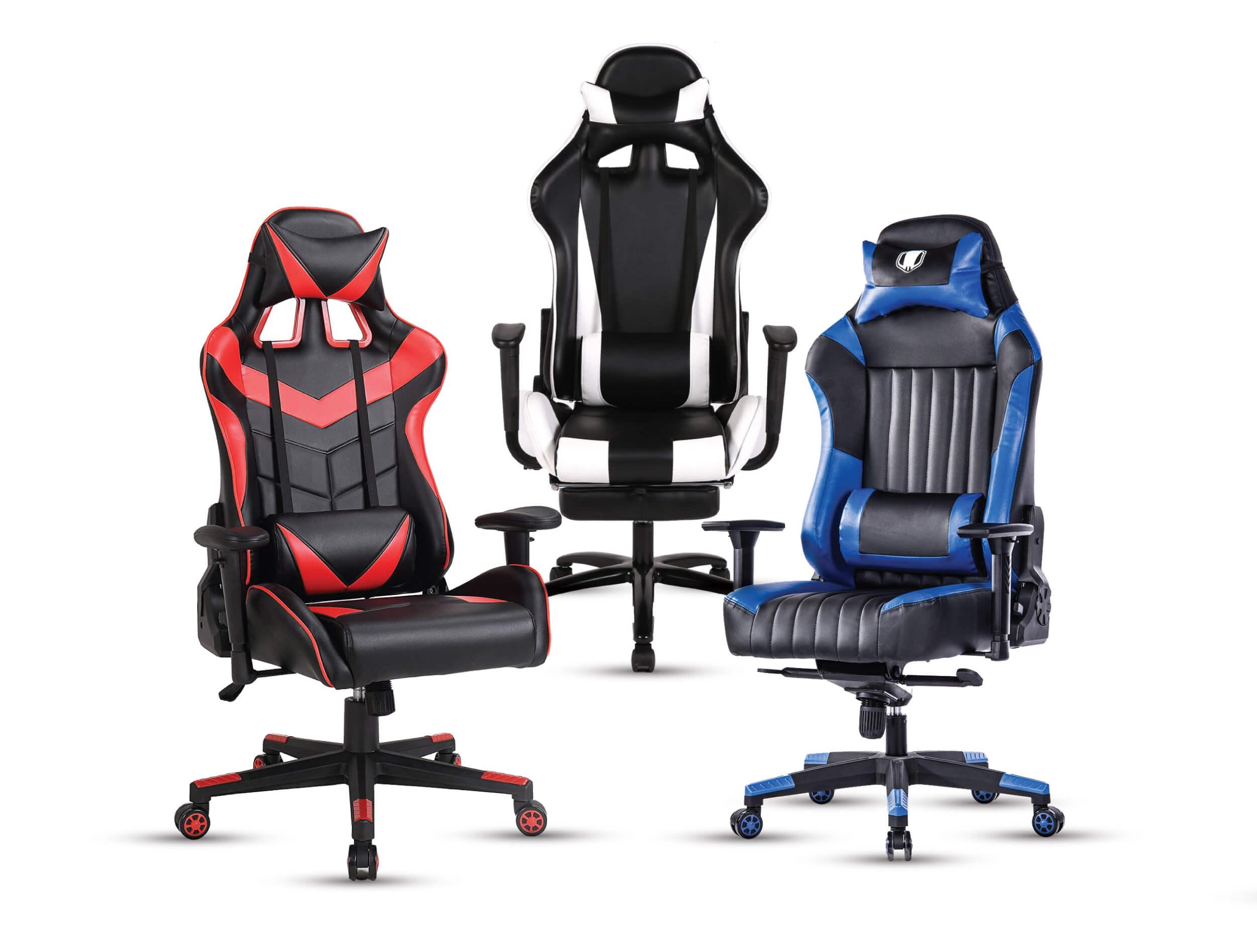 gaming chair black friday