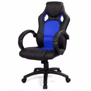 gaming chair cheap high back race car style bucket seat office desk font b chair b font font b