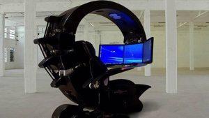 gaming computer chair ddbfdabcc w