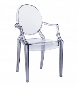 ghost chair ikea philippe starck ghost chair