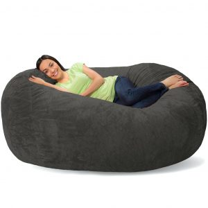 giant beanbag chair monogrammed bean bag chairs kid interesting giant bean bag chair canada for bean bag chair with built in blanket and xl bean bag cover